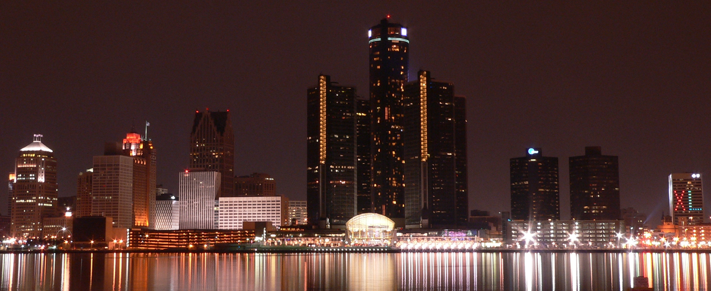 New Mover Marketing Detroit